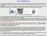 FT-897 Cat interface