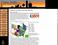 Piatt County Ham Radio