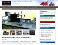 K4TTC-ARCH  Amateur Radio Club Hohenwald