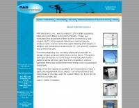 PAR Electronics Inc.