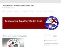 Tuscaloosa Amateur Radio Club