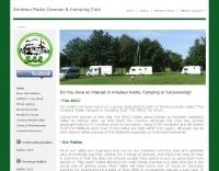 Amateur Radio Caravan & Camping