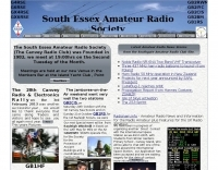 South Essex Amateur Radio Society