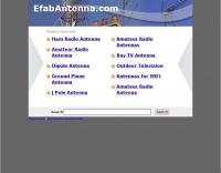 Efab Antenna Solutions