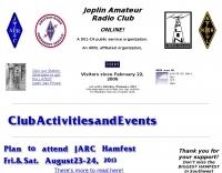Joplin Annual Hamfest