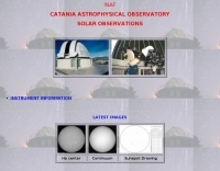 Catania  Observatory