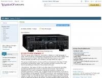 Yahoo! Groups: Yaesu FT 950