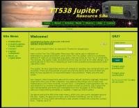 Ten-Tec Jupiter Resource Site
