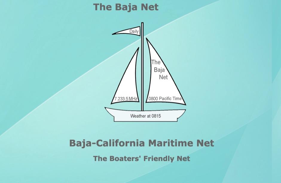 Baja Net Home Page