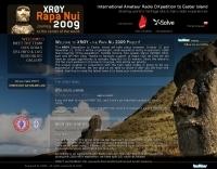 XR0Y Easter Island 2009