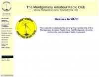 Montgomery Amateur Radio Club