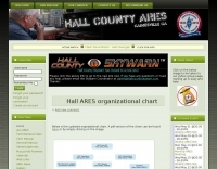 Hall County ARES