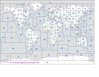 ITU Map