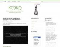 KC9KQ Hidden Valleys Amateur Radio Club