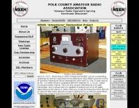 N9XH  Polk County Ham Radio Club