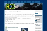 ZY0T - Trindade Island DXpedition