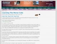NZART Morse Tester