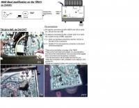 Kenwood TM-441 Modification