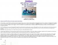 QRP AM CW transmitter