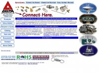 Delta Electronics Manufacturing