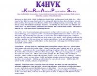 K4HVK - KRAP Society Ham Radio Club
