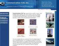 Communication Coil