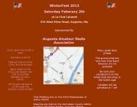 W1TLC Augusta Amateur Radio Association