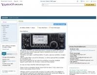 IC-9100 yahoo group