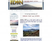 ID9N Vulcano Island Dxpedition