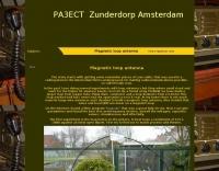 PA3ECT Loop antennas