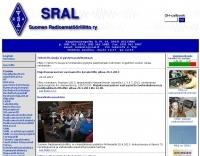 Finland - SRAL