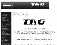 The Audio Guru