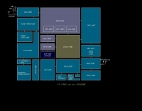 FT-2000 Diagram