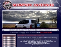 Scorpion Antennas