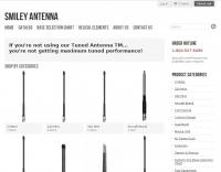 Smiley Antennas