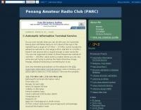 Penang Amateur Radio Club (PARC)