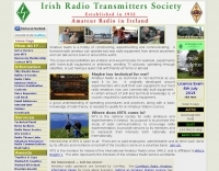 Ireland - IRTS