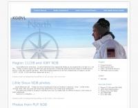 VHF Radio Aurora Research