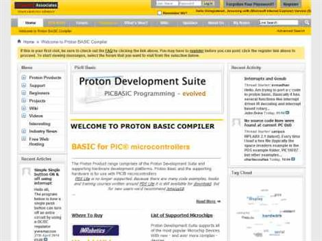 Proton Lite