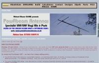 PowAbeam Antennas