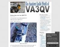 VA3QV's Weblog