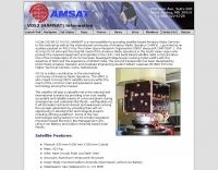 AMSAT - VO52 (HAMSAT) Information