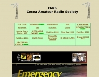 Cocoa Amateur Radio Society