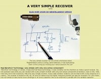 A simple receiver