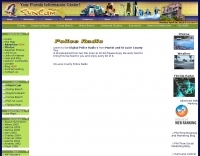 Florida Police Radio Scanner