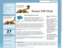Essex CW Amateur Radio Club