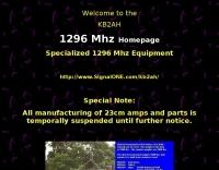 1296 by KB2AH