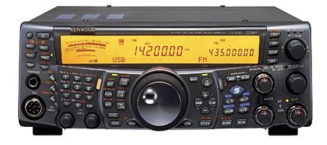 Kenwood TS-2000  N4KC Review