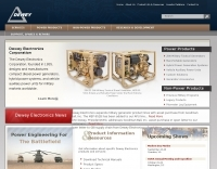 Military Portable Auxiliary Power Units