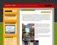K4UPG Blog